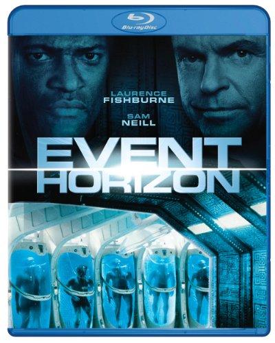 Event Horizon [Blu-ray] [Import]