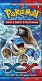 Pokémon - POXY02 - Cartes À Collectionner - Booster Xy1 Display - Modèle aléatoire