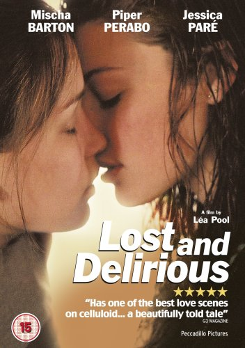 Lost And Delirious [2008] [DVD]
