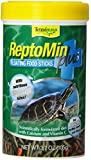 Tetra 77253 ReptoMin PLUS Floating Food Sticks, 3.7-Ounce