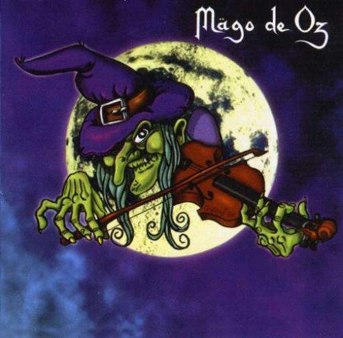Mago de Oz - Mago de Oz (remasterizado) - Zortam Music