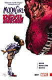 img - for Moon Girl and Devil Dinosaur Vol. 1: BFF book / textbook / text book