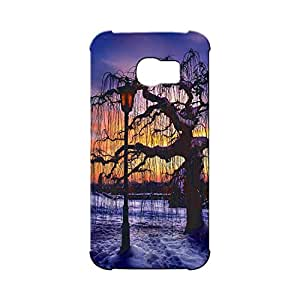 G-STAR Designer Printed Back case cover for Samsung Galaxy S6 Edge - G7494