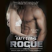 Rogue | [Katy Evans]