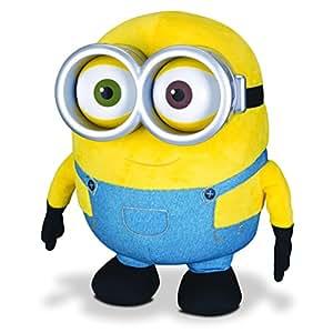 Amazon.com: Minions Jumbo Talking Bob: Toys & Games