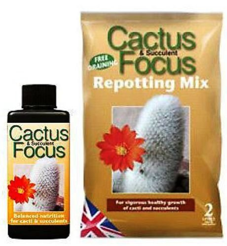 Cactus-Focus-Repotting-Mix-2L-and-100ml-Cactus-Focus-Nutrient-Feed