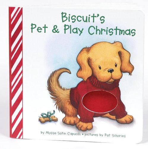 Biscuit'S Pet & Play Christmas front-988571