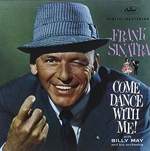 Come Dance With Me(+4bonus Tracks)