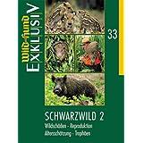 Wild und Hund Exklusiv, Bd. 33 : Schwarzwild 2. Biologie, Bejagung, Altersschätzung, Trophäen