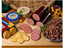 Gourmet Sausage & Cheese Pack