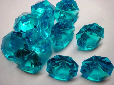 Image #1 of Turquoise 25 Carat