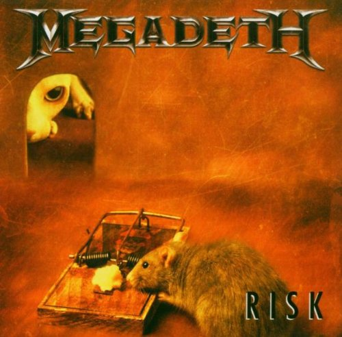 Risk by Megadeth