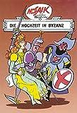 Mosaik von Hannes Hegen: Die Hochzeit in Byzanz, Ritter-Runkel-Serie Bd. 5