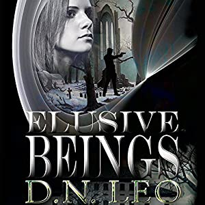 Elusive Beings Audiobook