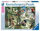 Ravensburger Tropical - 1000 Piece Puzzle