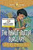 The Peanut-Butter Burglary (Camp Wanna Bannana) (1578563526) by Freeman, Becky