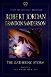 img - for The Gathering Storm: Book Twelve of the Wheel of Time book / textbook / text book