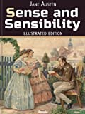img - for Sense and Sensibility (Illustrated Edition) book / textbook / text book