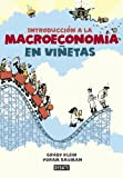 Introduccion a la Macroeconomia en Vinetas (Spanish Edition)
