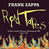 Road Tapes, Venue #3 [2 CD] by Frank Zappa (2014-08-03)