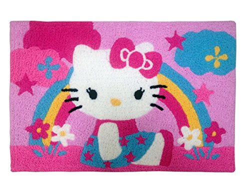 Sanrio Hello Kitty Rug - 1