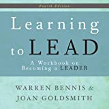 img - for Learning to Lead: A Workbook on Becoming a Leader book / textbook / text book