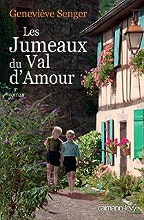 Les jumeaux du Val d'Amour, Senger, Geneviève