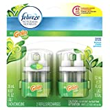Febreze NOTICEables with Gain Original Dual Refill Air Freshener (2 Count, 1.75 Oz)