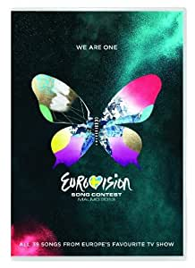 Various Artists - Eurovision Song Contest Malmö 2013 [3 DVDs]