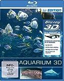 Aquarium 3d Blu ray Import allemand