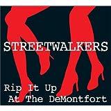 Rip It Up At The DeMontfort