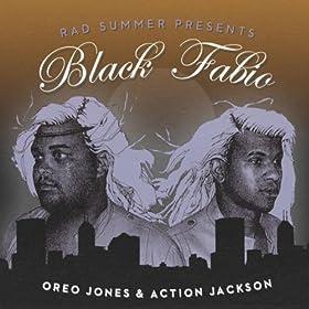 Black Fabio