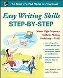 Easy Writing Skills Step-by-Step