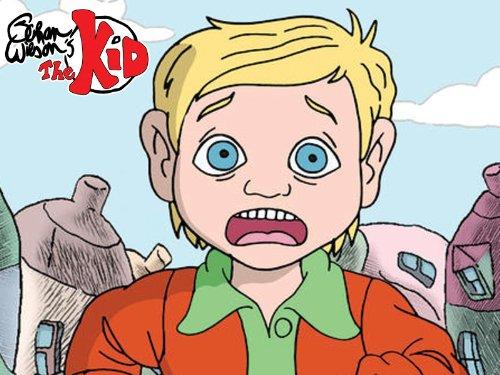 Gahan Wilson's The Kid Season 1