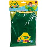Crayola Mini Kids - 3930 - Loisir Cr�atif - Tablier de Peinturepar Mini Kids