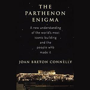 The Parthenon Enigma Audiobook