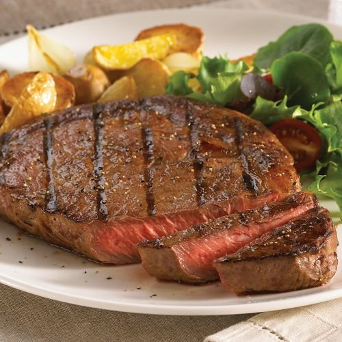 Omaha Steaks 6 (10 oz.) Ribeyes