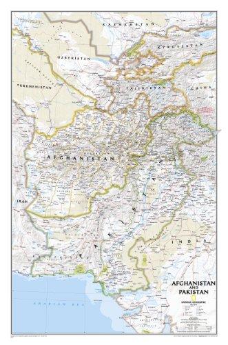 Afghanistan / Pakistan: NG.P01020436