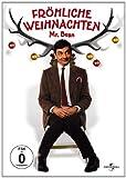 echange, troc Mr. Bean Fröhliche Weihnachten [Import allemand]