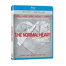 Normal Heart [Blu-ray]