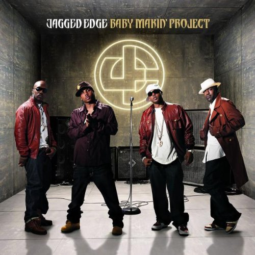 Jagged Edge-Baby Makin Project-CD-FLAC-2007-Mrflac Download