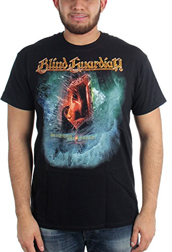 Blind Guardian Mens Beyond the specchio rosso ""