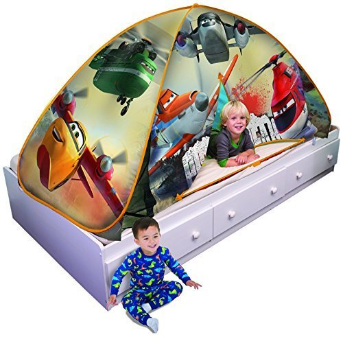 Playhut Planes Bed Tent by Playhut bestellen
