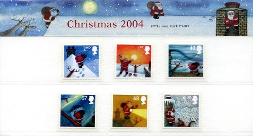2004-christmas-stamps-in-presentation-pack
