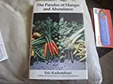 img - for The Paradox of Hunger and Abundance book / textbook / text book