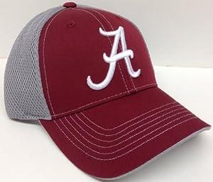 Buy Blitz Mesh Alabama Crimson Tide Hat Cap Adjustable by NCAA