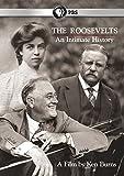 Ken Burns - The Roosevelts [DVD] (UK Version, Region 2)