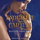 Exquisite Captive (Dark Caravan Cycle)