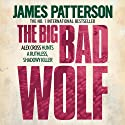 Big Bad Wolf Audiobook by James Patterson Narrated by Garrick Hagon
