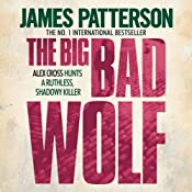 Big Bad Wolf | [James Patterson]